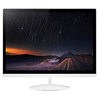 "Монитор 27"" Qmax M2780WD, White, 1920x1080, IPS, 2ms, 16:9, 250 cd/m2, 178°/178°, 5 000 000:1 , D-Sub, DVI"
