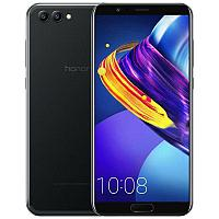 Huawei Honor View 10 6/128GB Черный