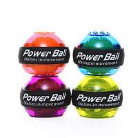 "Тренажер для рук и кистей ""Power Ball"". Эспандер, фото 1"