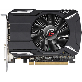 ASRock Видеокарта PHANTOM GAMING RADEON RX560 2Gb
