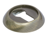 Межкомнатная дверь из экошпона ИНТЕРИ 12 3D FLEX белый, фото 10