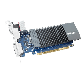 ASUS  Видеокарта GeForce GT710 1Gb