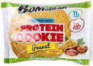 Печенье BombBar - Protein Cookie (Арахис), 60 гр