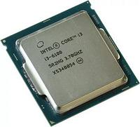 Intel 1151 Core i3-6100 Core/Threads 2/4, Cache 3M, Frequency 3.70/3.70 GHz