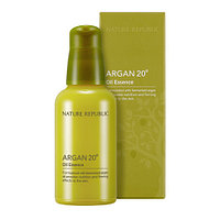 Nature Republic Argan 20 Oil Essence -Эссенция с  маслом арганы