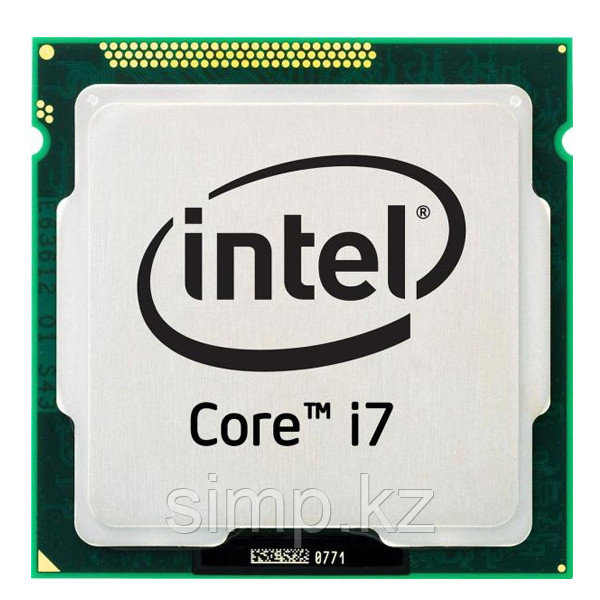 Intel 1151 Core i7-7700 Core/Threads 4/8, Cache 8M, Frequency 3.60/4.20 GHz