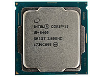 Intel 1151 Core i5-8400 Core/Threads 6/6, Cache 9M, Frequency 2.80/4.00 GHz