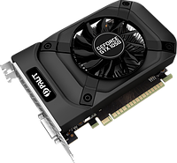 GeForce®GTX 1050 StormX