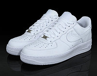 Nike Air Force Low White, фото 1