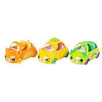 "Shopkins""Cutie Cars""- набор из 3 машин"