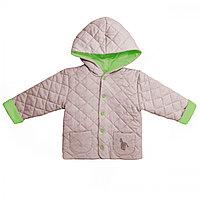 """Куртка хлопковая для мальчика """"Поло"""""""