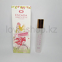 Духи с феромонами  ESCADA CHERRY IN THE AIR , 10 ML.