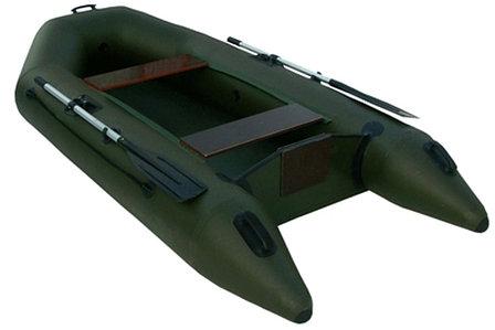 Лодка ПВХ -28М, фото 2