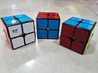 Профессиональный Кубик 2 на 2 Qiyi Cube, фото 4