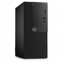 Компьютер Dell OptiPlex 3050 MT Core i3-7100 (210-AKHM_N009O3050MT_1)
