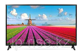 "LG 43"" 43LJ594V LED FHD Smart Black телевизор"