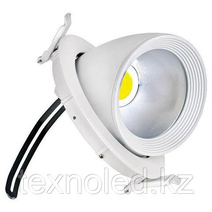 Спот, Встраиваемый спот, Потолочные светодиодные светильники, Downlight, фото 2