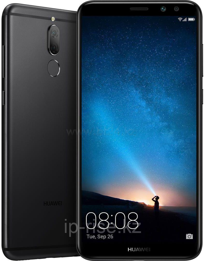 Смартфон Huawei Mate 10 Lite 64 GB Black