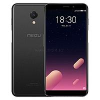 Смартфон Meizu M6S Metall 5.7 Black