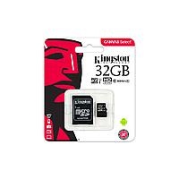 Карта памяти Kingston SDCS/32GB Class 10 32GB