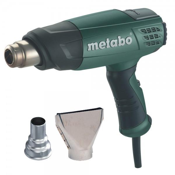 Фен Metabo H 16-500, 1600 вт, в коробке