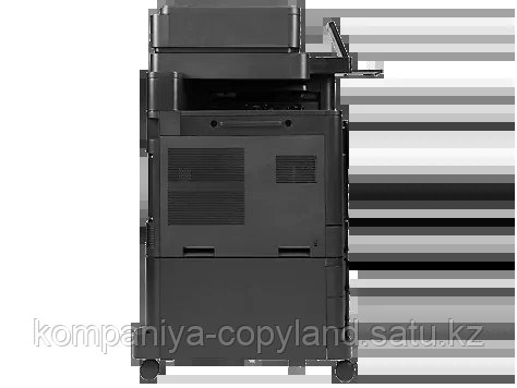 HP A2W75A Color LaserJet Flow M880z MFP (A3)