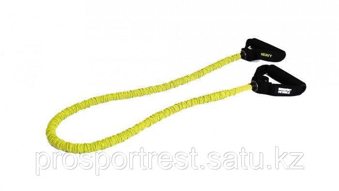 Эспандер в защитном кожухе сильное сопротивление (14кг)