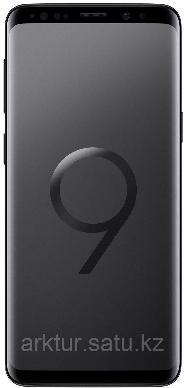 Samsung Galaxy S9 4/64GB Черный