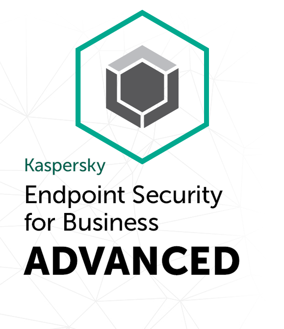 Kaspersky Endpoint Security Расширенный