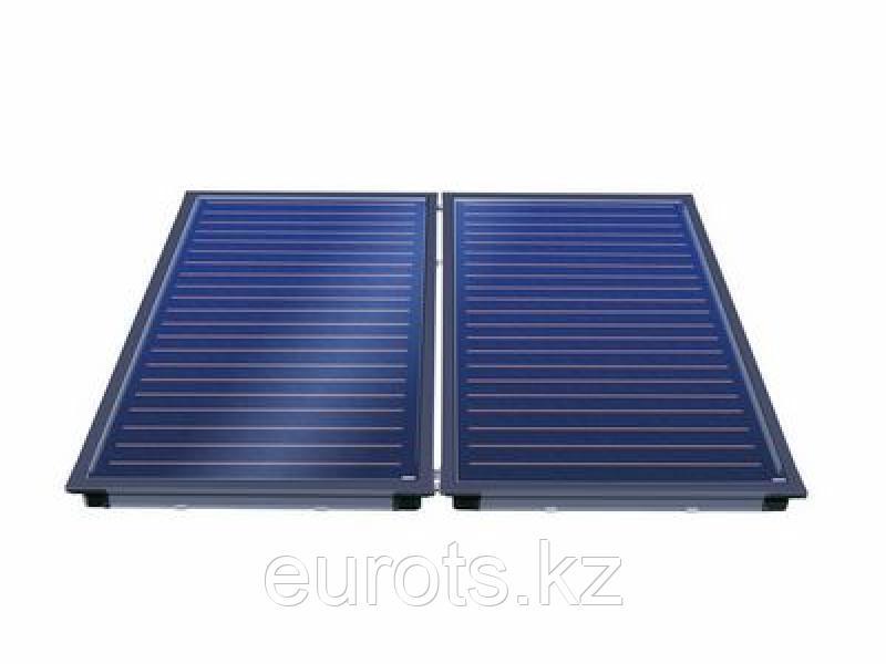 Плоский солнечный коллектор Logasol SKT 1.0 Buderus