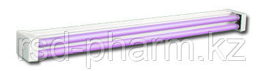 Облучатели бактерицидные настенно-потолочные ОБНП 2х30-01