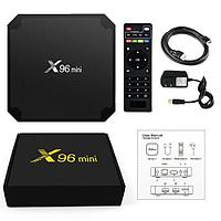 Android tv box приставка X96 mini 2/16 гб
