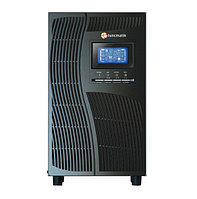 UPS Tuncmatik TSK5111 Newtech Pro X9 DSP/On-Line/1/1 Phase/6000 VА/4800 W, фото 1