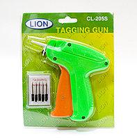 Этикет пистолет иголчатый CL-205S