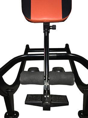 Инверсионный стол для лечения позвоночника до 150 кг доставка и установка, фото 2