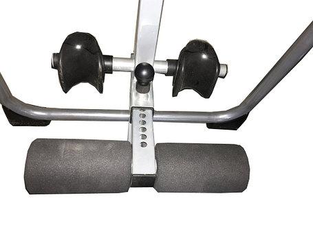 Инверсионный стол для лечения спины до 100 кг доставка, фото 2