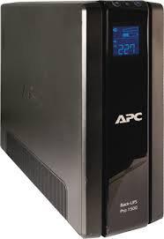 UPS APC/BR1500G-RS/Back/стабилизатор/1500 VА/865W, фото 2