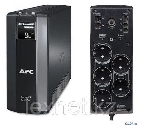 UPS APC/BR900G-RS/Back/стабилизатор/900 VА/540W, фото 2