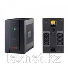 UPS APC/BX800CI-RS/Back/800 VА/480 W