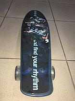 Пенни Борд (Penny Board) с ярким дизайном доставка, фото 2