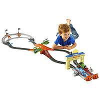 Железная дорога «Большая гонка Томаса и Перси», фото 1