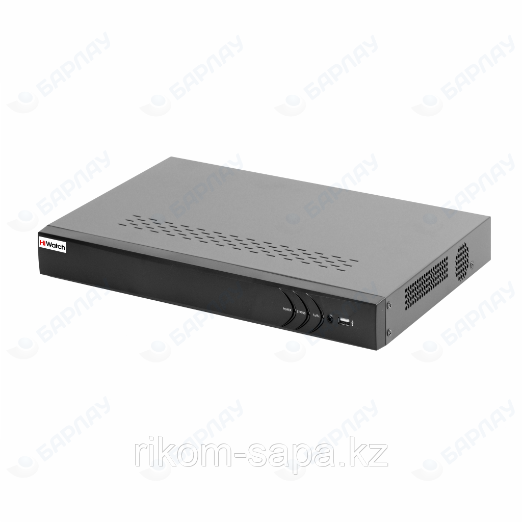IP видеорегистратор HiWatch DS-N304