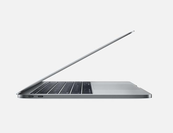 Apple MacBook Pro 13 128Gb Mid 2018 Space Gray, фото 2