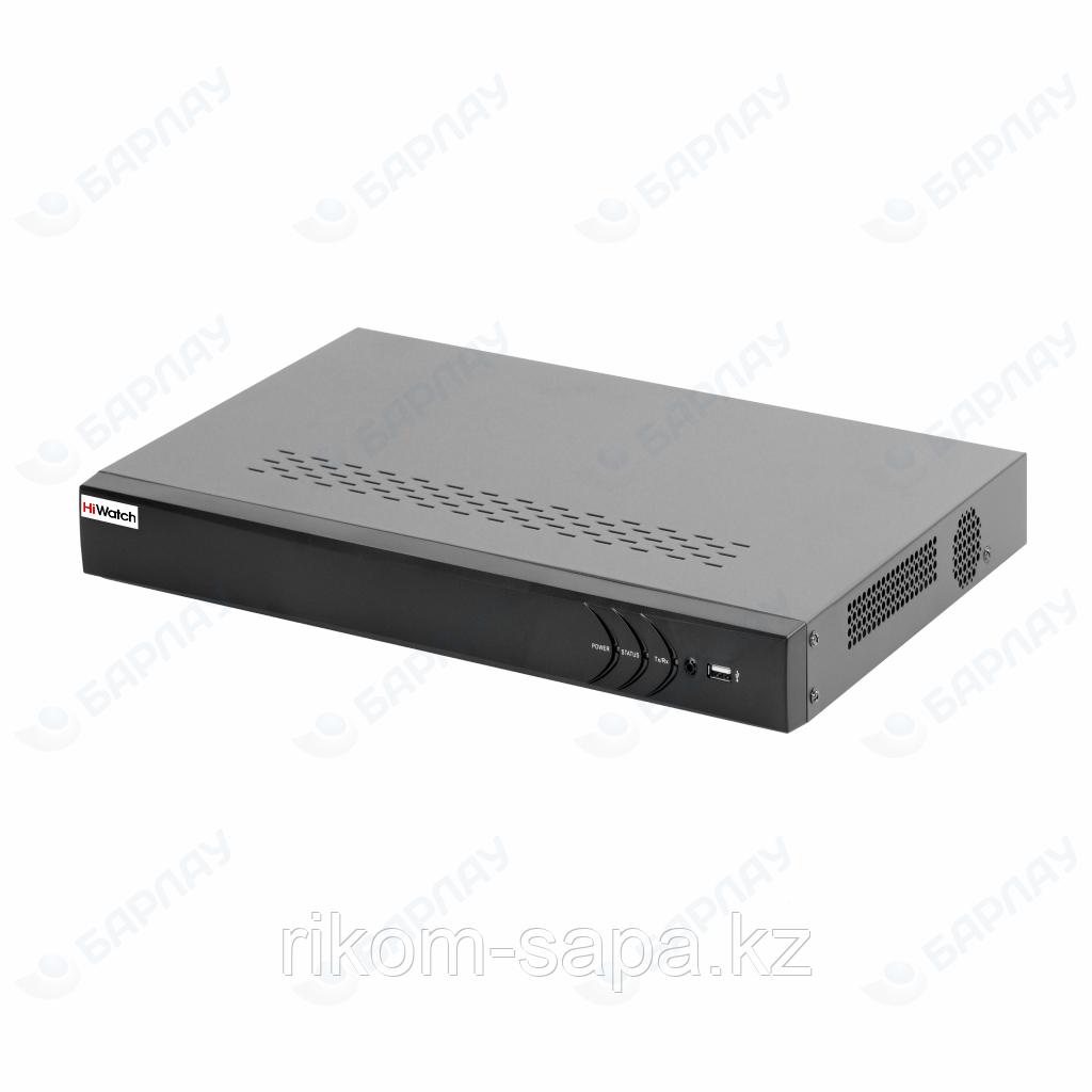 IP видеорегистратор HiWatch DS-N616P