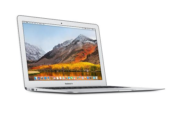 Apple MacBook Air 13 128Gb Mid 2017, фото 2