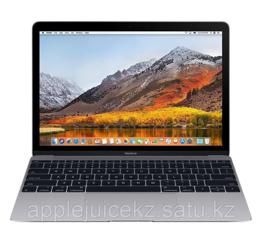 Apple MacBook 12 256Gb Space Gray