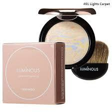 Tony Moly Luminous Marble Highlighter
