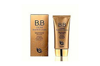 Crome Snail BB cream - Улиточный BB крем для лица, фото 1