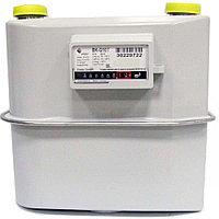 Мембранный Счетчики для Газа с термокоррекцией  BK G10T (Elster)