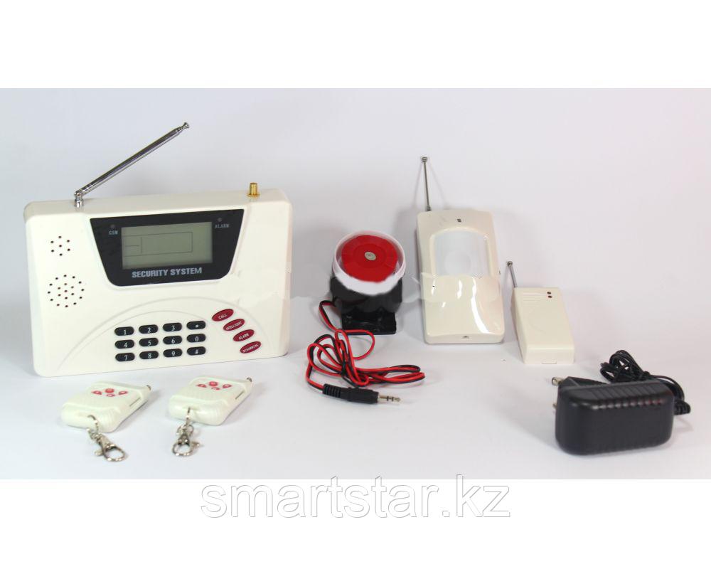 GSM сигнализация DOUBLE NET